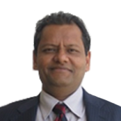 Head of Analytics and Delivery -  Deepak Agrawal