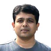 Founder and CEO - Kush Jain