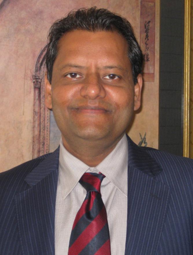 Deepak Agrawal DP